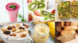 Je suis en pleine forme mes rituels bien tre des conseils pour prendre soin de soi au quotidien - Recette petit dejeuner sain ...